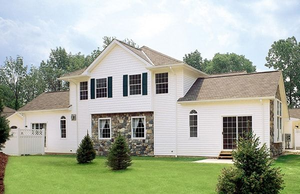 Cleveland Home Siding Solutions Campo Roofing Company